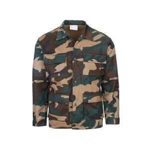 Kinder BDU Jackets